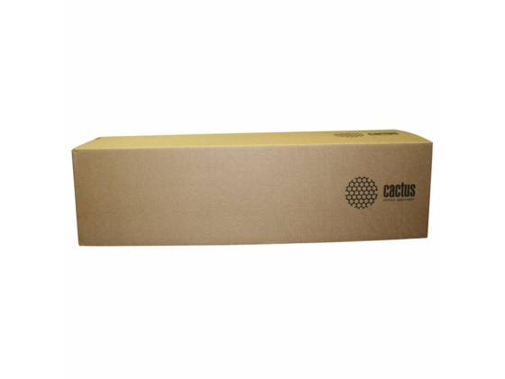 """Бумага для плоттера Cactus CS-LFP80-610457 24"""" 610мм х 45.7м 80г/м2 без покрытия втулка 50.8мм cactus cs lfp90 610457 24 a1"""