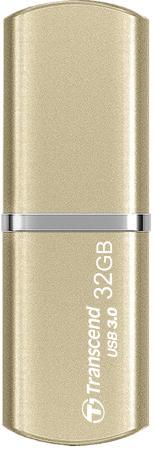 Флешка USB 32Gb Transcend Jetflash 820G USB3.0 TS32GJF820G золотистый цена и фото