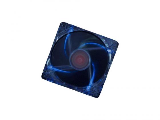 Вентилятор Xilence COO-XPF120.TBL 120mm 12W 3+4pin синий Retail 4pin 120mm dc 12v 1 6a 3000rpm miner mining case cooling fan dual ball bearing 154 5cfm large air volume dropshiping