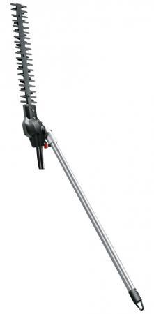 Насадка для подрезания живой изгороди Bosch для Bosch AMW HS насадка для кухонного комбайна bosch muz8cc2