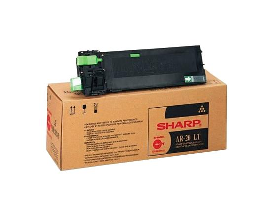 Картридж Sharp AR020T для AR-5516 5520 черный 16000стр sharp ar 168lt