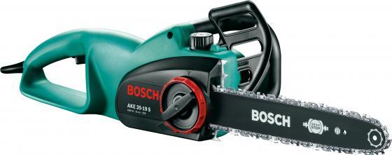 Цепная пила Bosch AKE 35-19 S цена