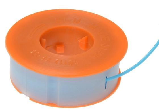 Шпулька Bosch F016800175 для триммеров серии Easytrim и Combitrim шпулька для bosch art combitrim и art easytrim