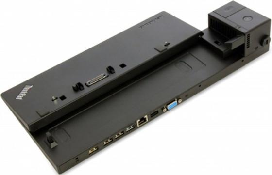Док-станция Lenovo ThinkPad Basic Dock 40A00065EU 65Вт черный