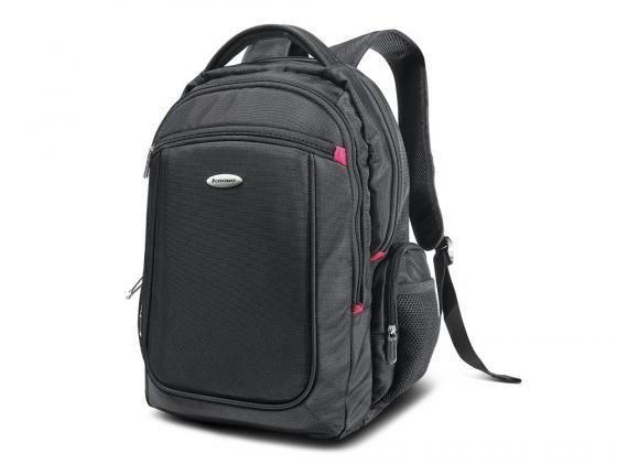 Рюкзак для ноутбука 15 Lenovo  Backpack B5650 черный 888010315 рюкзак case logic 15 6 evolution plus backpack bpep 115k