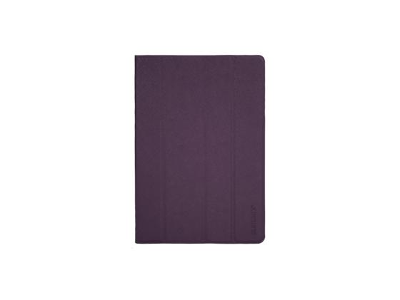 Чехол Sumdex универсальный для планшетов 10 фиолетовый TCH-104 BK чехол универсальный 7 7 8 sumdex tch 704vt металлические уголки фиолетовый