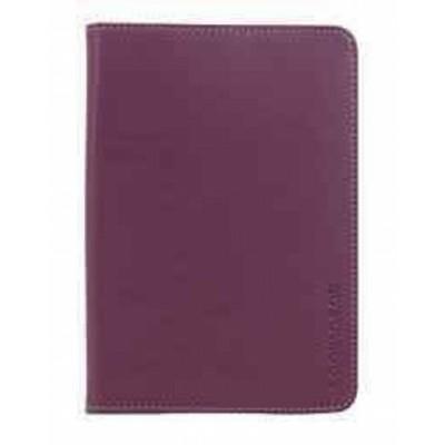 Чехол Continent IP-50 VT для iPad Air фиолетовый стоимость