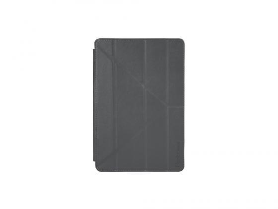 """Чехол PortCase TBT-210 GR универсальный для планшета 10"""" серый цена и фото"""