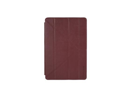 Чехол PortCase TBT-210 RD универсальный для планшета 10 красный чехол книжка универсальный 7 portcase tbt 270 rd red флип кожзаменитель пластик