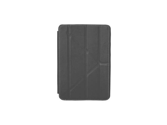 Чехол PortCase TBT-270 GR универсальный для планшета 7 серый чехол книжка универсальный 7 portcase tbt 270 rd red флип кожзаменитель пластик