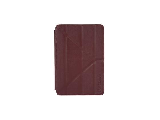 Чехол PortCase TBT-270 RD универсальный для планшета 7 красный чехол книжка универсальный 7 portcase tbt 270 rd red флип кожзаменитель пластик