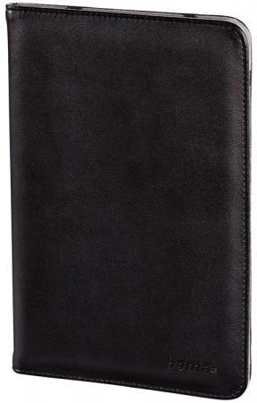 Чехол HAMA универсальный для планшетов с экраном 7 H-108270 кожзам черный чехол krez для планшетов 10 1 черный l10 701bm