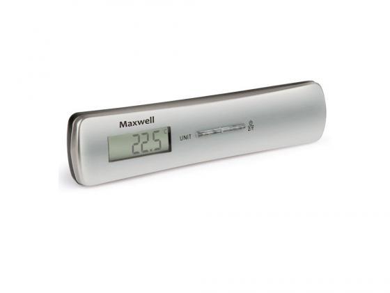 Весы багажные Maxwell MW-1463-ST серебристый весы maxwell весы maxwell mw 1463 st