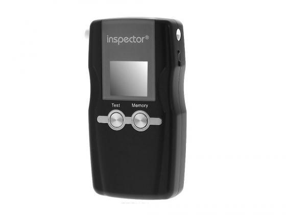 Алкотестер Inspector AT300 алкотестер inspector at100