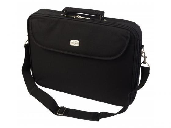 Сумка для ноутбука 15.6 PC Pet 600D PCP-A1015BK черный сумка для ноутбука pc pet pcp a9015bk