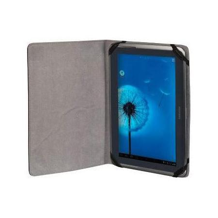 Чехол HAMA универсальный для планшетов с экраном 8 H-108271 кожзам черный hama h 108727 для 10 46 черный