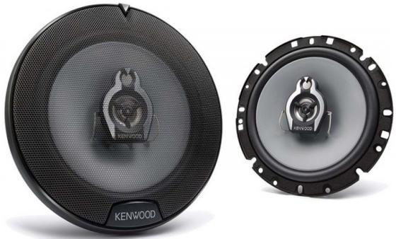 Автоакустика Kenwood KFC-1753RG коаксиальная 3-х полосная 17см 55Вт-310Вт