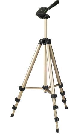 Фото - Штатив Hama Star700EF H-00004133 напольный трипод шаровая головка до 125см серебристый штатив трипод hama star 20 серебристый [00004117]