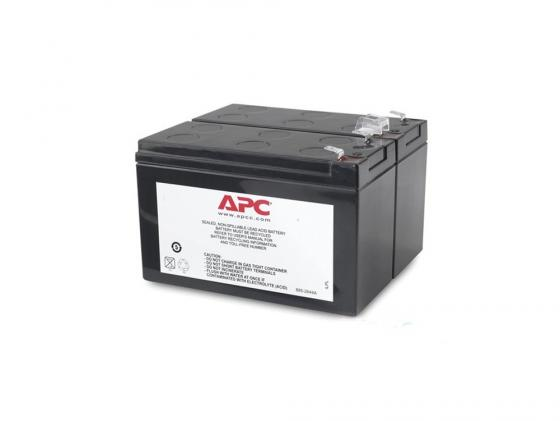 Батарея APC APCRBC113 Replacement Battery Cartridge 113 цена и фото