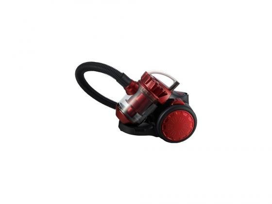 Пылесос Lumme LU-3206 черный/красный пылесос lumme lu 3209 black orange