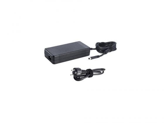 Блок питания для ноутбука DELL 330W AC Adapter для AlienWare с 2-мя видеокартами 450-18975 OY90RR блок питания для ноутбука dell power supply e5 adapter 65w usb c 450 agob
