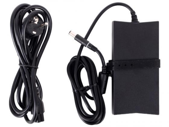Блок питания для ноутбука DELL 130W AC Adapter 3-pin Kit 450-12063/450-19103 5 pcs 3 flat pin plug black ac power socket adapter replacement 250v 10a