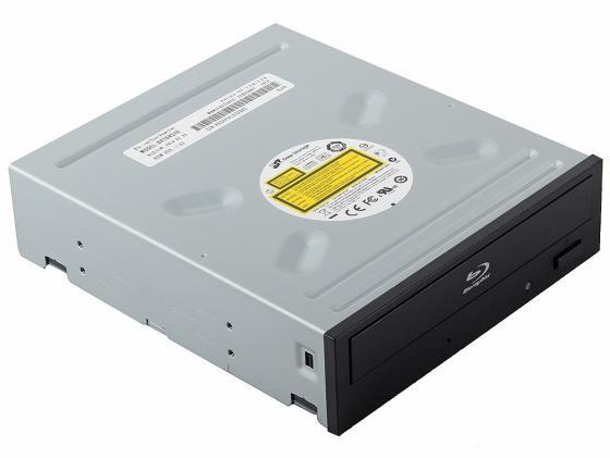 Привод Blu-ray LG BH16NS40 SATA OEM черный внешний привод blu ray lg bp50nb40 usb 2 0 черный retail