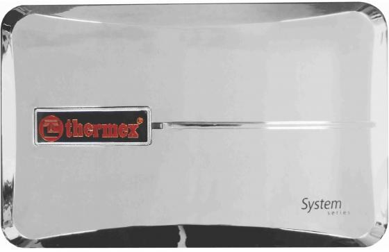 Проточный водонагеватель Thermex System 800 crome