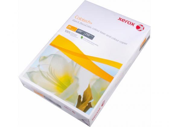 Бумага Xerox Colotech+ A4 200 г/кв.м 250л 003R97967