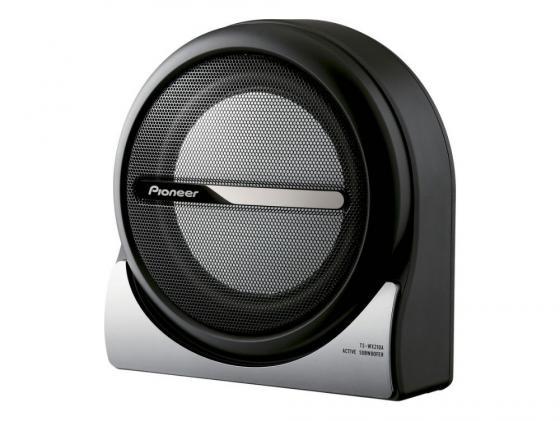 Сабвуфер Pioneer TS-WX210A динамик 8 150Вт 2Ом сабвуфер pioneer ts wx305t динамик 12 350вт 1300вт 4ом