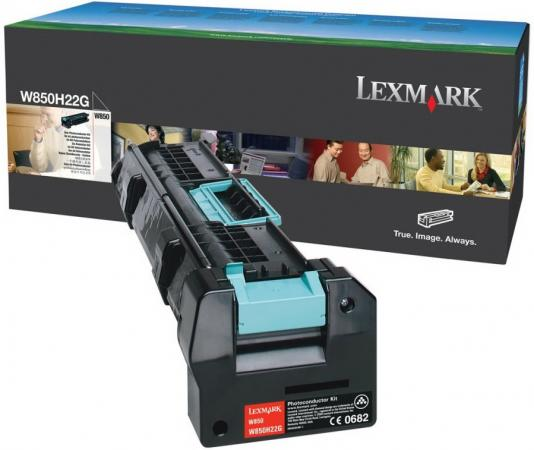 Фотобарабан Lexmark W850H22G для W850