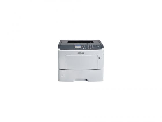 Принтер Lexmark MS610dn ч/б A4 47ppm 1200x1200dpi Ethernet USB 35S0430