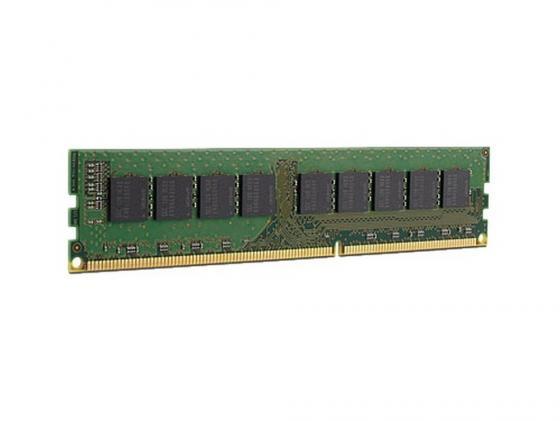 Оперативная память 8Gb PC3-12800 1600MHz DDR3 HP 690802-B21 память ddr3 dell 370 abgj 8gb rdimm reg 1866mhz
