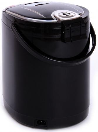 Термопот Brand 4404B 750 Вт чёрный 4 л пластик от Just.ru