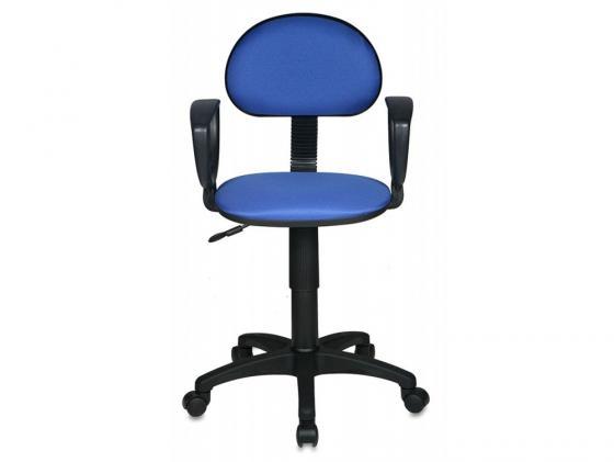 Кресло Buro CH-213AXN/15-10 темно-синий 15-10 кресло buro ch 213axn 15 11 красный