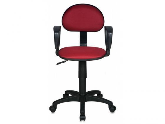 Кресло Buro CH-213AXN/15-11 красный кресло buro ch 213axn 15 11 красный