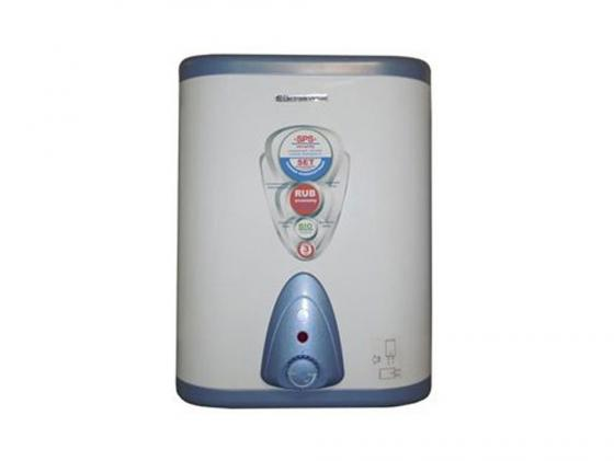 Водонагреватель накопительный De Luxe 5W50V1 50л 1.5квт водонагреватель накопительный de luxe w50v 50л 1 5квт белый