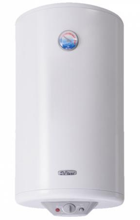 Водонагреватель накопительный De Luxe W80VH1 80л 1.5/2квт водонагреватель накопительный de luxe w120v1 120л 1 5квт