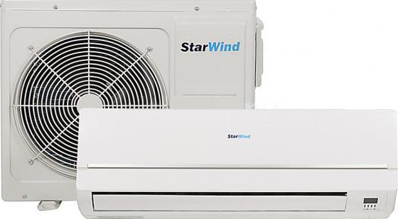 Сплит-система StarWind TAC-24CHSA/BR starwind tac 09chsa br