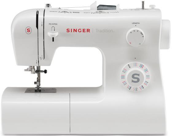 Швейная машина Singer TRADITION 2282 белый цена
