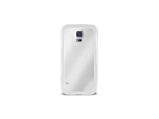 Чехол PURO для Galaxy S5 белый SGS5CLEARWHI стоимость