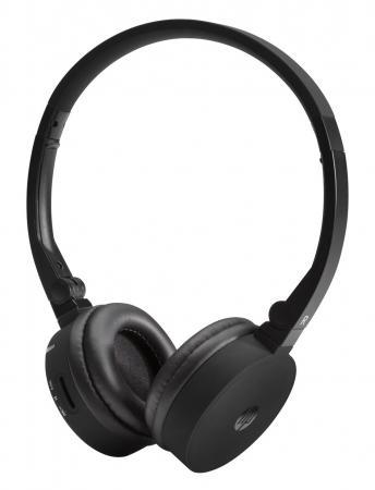 Купить со скидкой Гарнитура HP H7000 Wireless Stereo Headset черный H6Z97AA