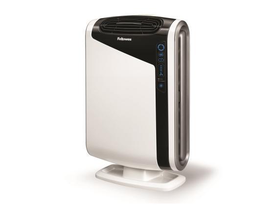 Очиститель воздуха Fellowes AeraMax DX95 белый aeramax