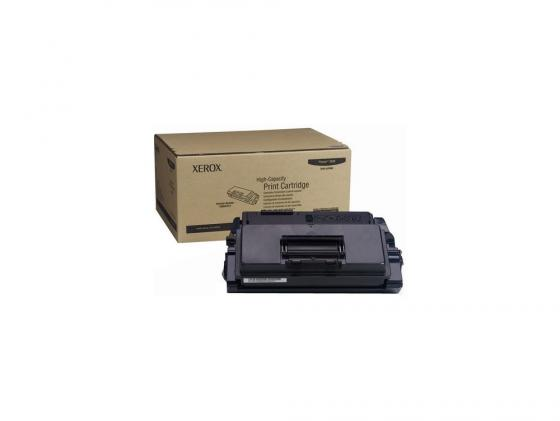 Картридж Xerox 106R01372 для Phaser 3600 черный 20000стр картридж xerox 106r01372