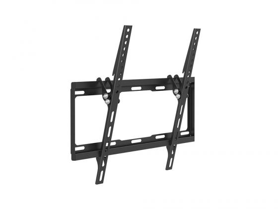 Кронштейн ARM Media STEEL-6 черный для LED/LCD ТВ 15-40 настенный 1 ст свободы от стены 25 мм VESA 200x200 до 35кг