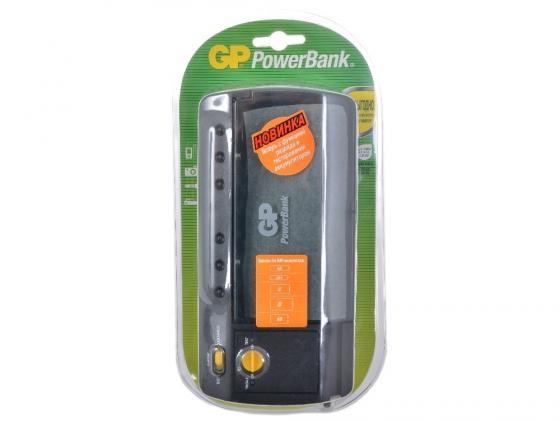 Зарядное устройство GPBI PB320GS-2CR1 1 шт зарядное устройство gp pb320gs 2cr1