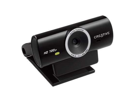 Веб-Камера Creative Live! Cam Sync HD черный григорий лепс парус live