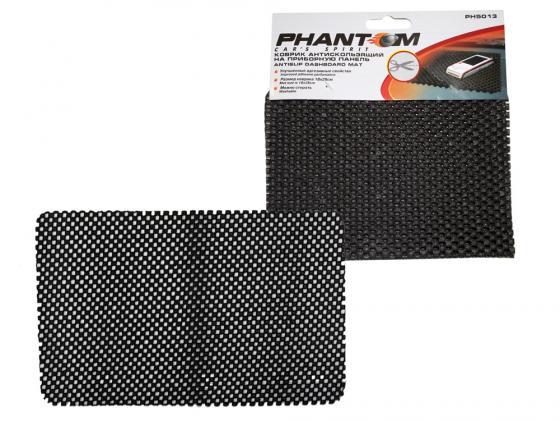 Коврик Phantom PH5013 противоскользящий 18х28см шлепанцы женские hurley sample phantom phantom sandal