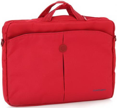 Сумка для ноутбука 15 Continent CC-01 нейлон красный walking shoes adidas jake boot 2 0 b27750 sneakers for male tmallfs