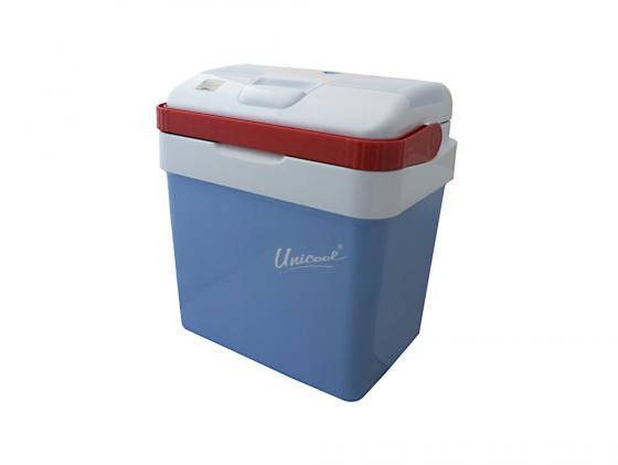 Автомобильный холодильник CW Unicool 25 25л термоэлектрический 381421 термоэлектрический автохолодильник camping world unicool 28l
